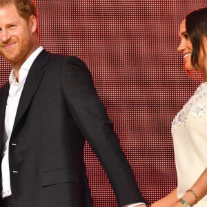 Prince Harry to return to New York just weeks after visit to present awards